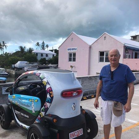 Pembroke Parish, Bermuda: photo2.jpg