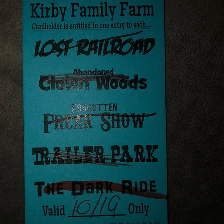 Kirby Family Farm: photo0.jpg