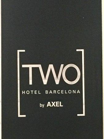 Fancy gay hotel in Eixample