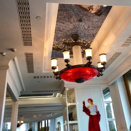 Grand Cafe Dr. Zhivago Photo