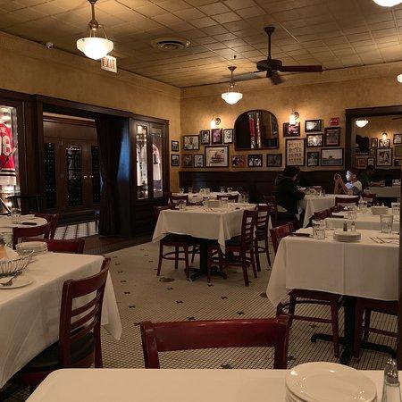 Harry Caray's Italian Steakhouse ภาพถ่าย