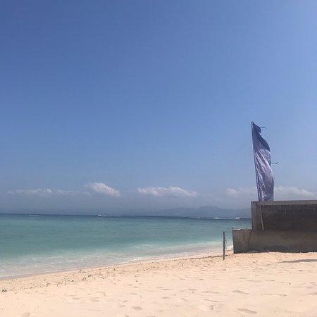 Beach - Adiwana d'Nusa Beach Club and Resort Photo