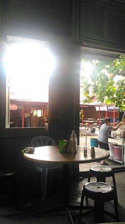 Chukai, ماليزيا: Kedai Kopi Tin Kam Leng