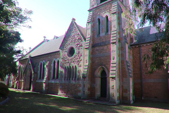 Anglican Church of Mount Gambier