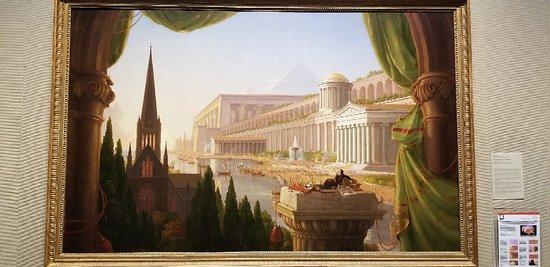 Toledo Museum of Art: 20181020_160621_large.jpg