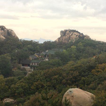 Wulian Mountain Photo