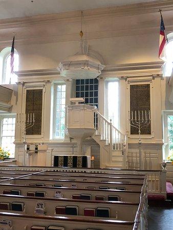 Alexandria's Christ Church Φωτογραφία