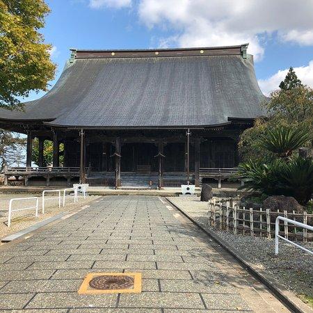 Monmyoji Temple