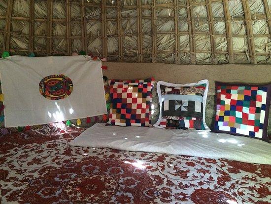 Bam, Iran: asiakde ecotorism hotel