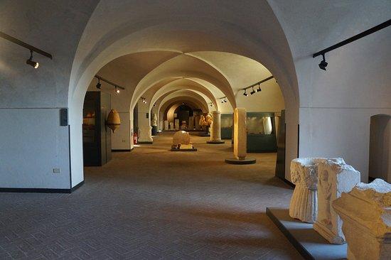 Museo di Santa Giulia 사진