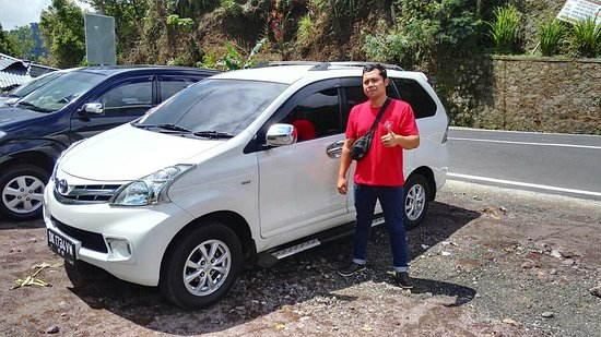 Pemuteran, Indonesia: Adi(DRIVER) let's join me