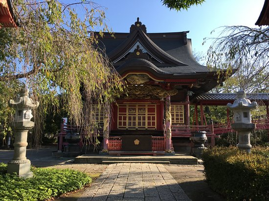 Nijusanyason Keiganji Temple