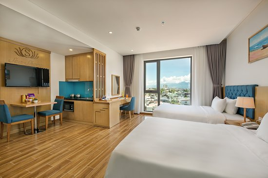 Pictures of Seashore Hotel - Apartment - Da Nang Photos