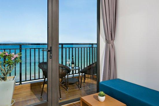 Suites Balcony View