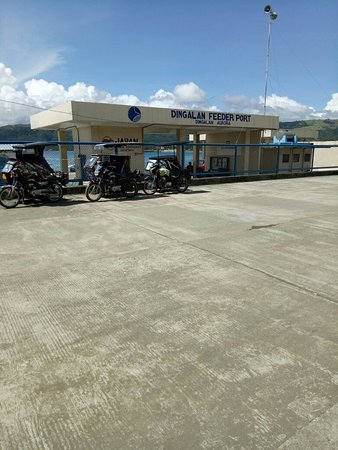 Dingalan, ฟิลิปปินส์: IMG20181015104841_large.jpg