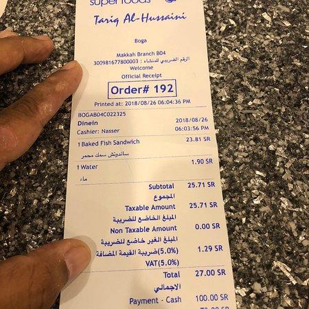 Photo2 Jpg Picture Of Boga Super Foods Jeddah Tripadvisor