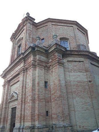 Chiesa e Convento di S. Maria del Soccorso