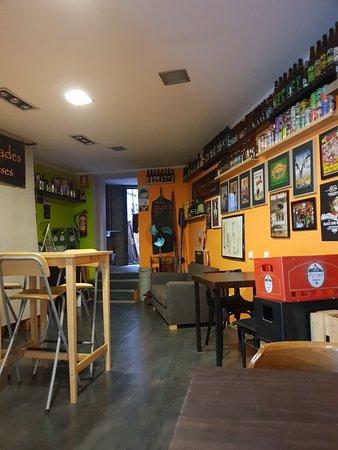Rosses i Torrades - Celler de Cerveses