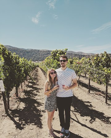 Sanford Winery & Vineyards: Sanford Winery