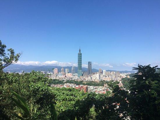Fuzhoushan Park