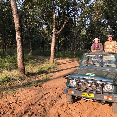 Lovely Place to see Pench