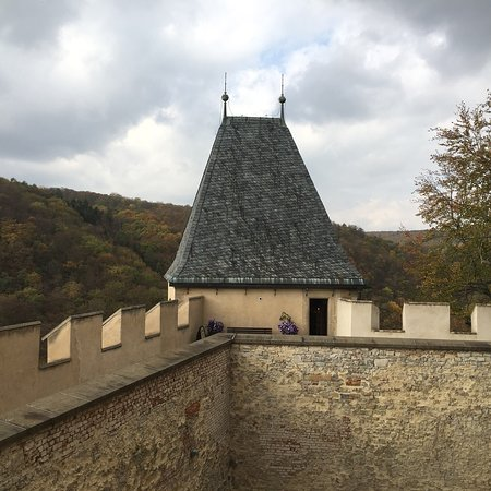 Karlstejn, Czech Republic: photo2.jpg