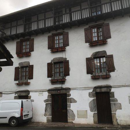 Lesaka, Hiszpania: photo2.jpg