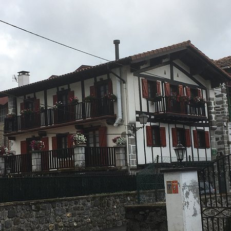 Lesaka, Hiszpania: photo3.jpg