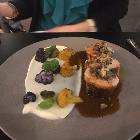 Restaurant le Domaine de Saint-Clair Photo