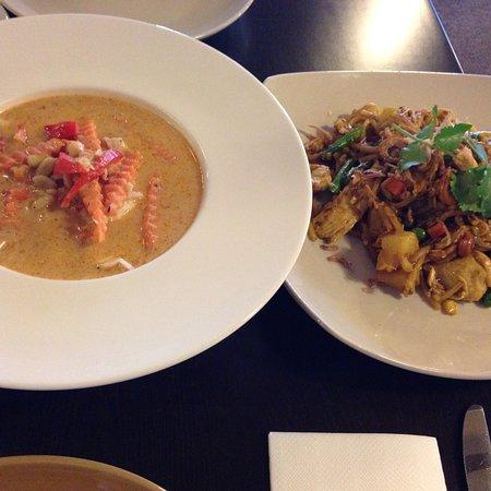 Food - Eat Thai Restaurant Photo