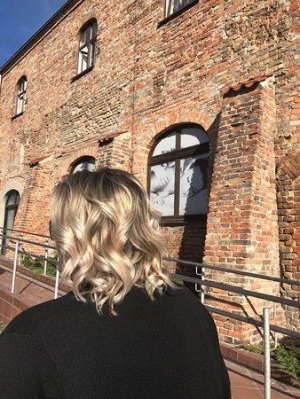 Jacques Andre Hair Spa Gdańsk Polska Opinie