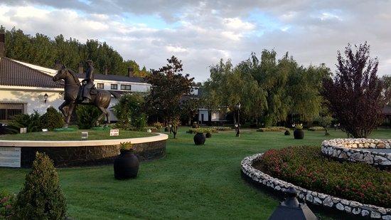 Hotel Conde Rodrigo II Image