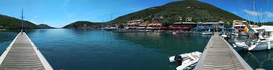 Lefkes, Hellas: Jonathan