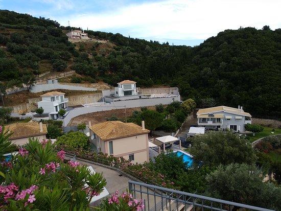 Lefkes, Greece: Jonathan