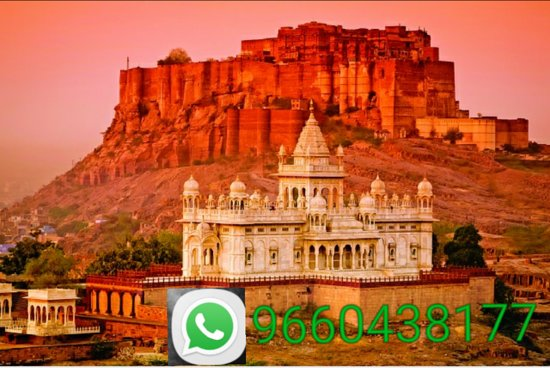 Jodhpur Taxi Services