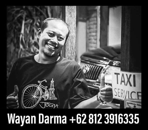 Darma Bali Transport