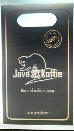 Studio Mendut provides best quality products of Java Coffee, brinze statues