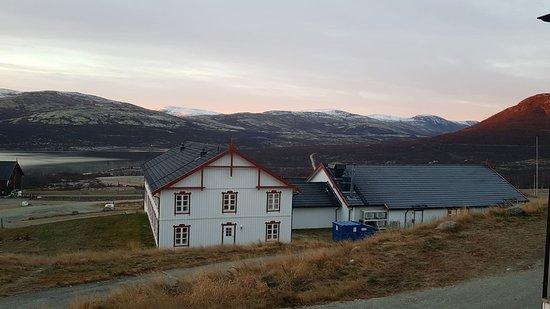 Hjerkinn, Norwegia: IMG-20181016-WA0000_large.jpg