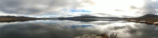 Hjerkinn, Norwegia: IMG_20181015_153824_large.jpg