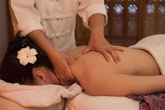 Emmy Massages Therapeutiques Thailandais