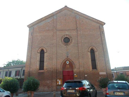 Chiesa di Santa Maria Nuova e San Biagio