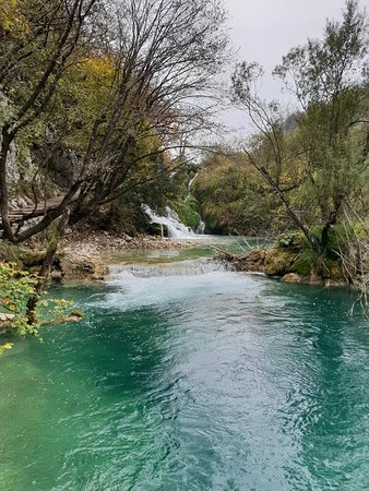 Plitvice Lakes National Park: See