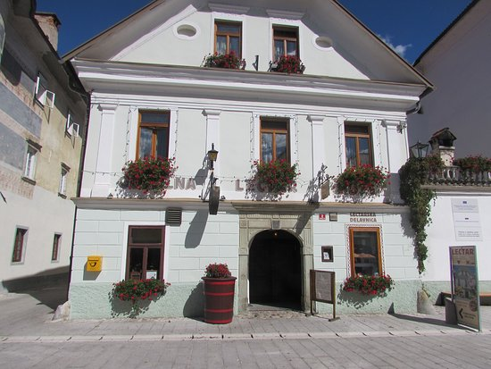 Lectarski Museum