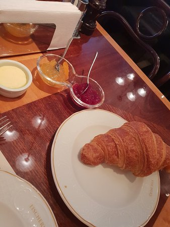 Beautiful Austrian Restaurant