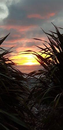 Greymouth Seaside Top 10 Holiday Park Image