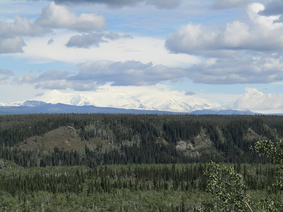 Wrangell-St Elias National Park and Preserve, Alaska: Wrangell St Elias National Park