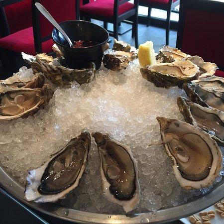Fotografia de Brasserie Du Palais
