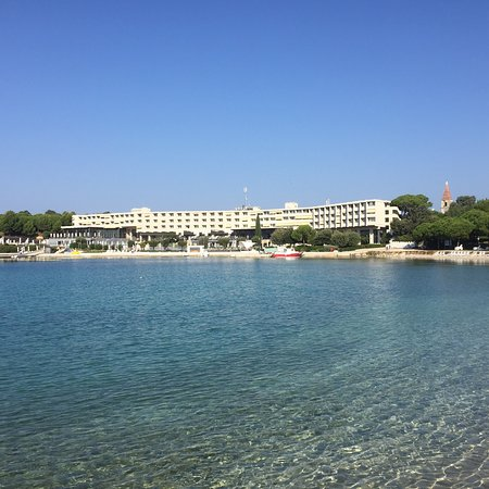 Island Hotel Istra Photo