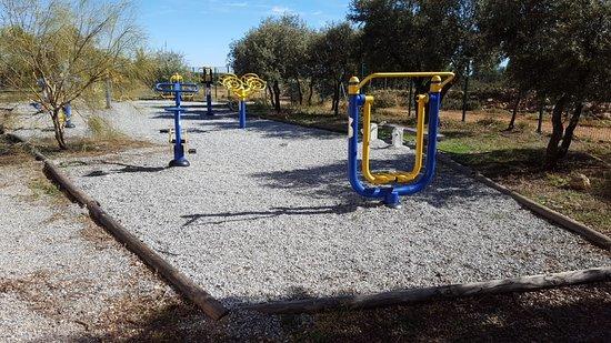 Pozo Alcon, Spain: Los Nogales Hotel Rural & Spa