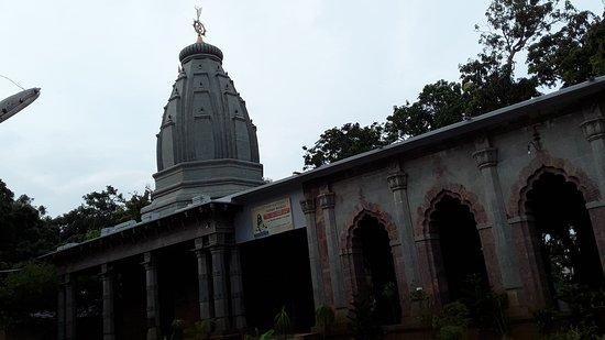 Kuladananda Bramhachari Ashram